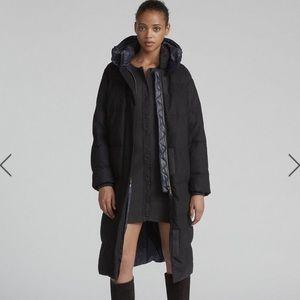 NWT Rag & Bone Jenset coat